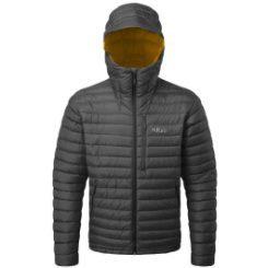 Doudoune grand froid Microlight Alpine JKT