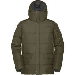 Doudoune grand froid Norrona Roldal Down 750