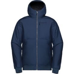 Doudoune grand froid Norrona Roldal Insulated Hood Jacket