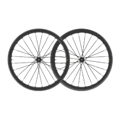 Vélo de route MAVIC Ksyrium Elite Disc