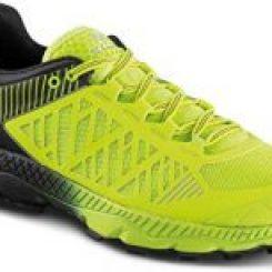 chaussure de randonnée Scarpa Spin Ultra vert fluo