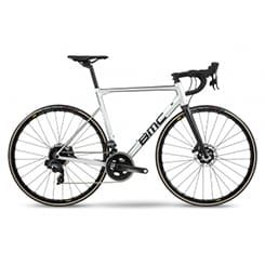velo route aluminium bmc TeamMachine ALR Disc One
