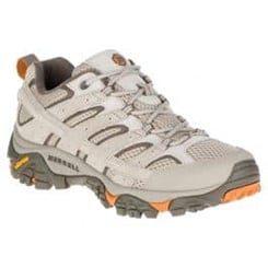 chaussures de randonnee femme Merrell Moab 2 Ventilator