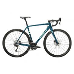 Gravel bike 2021 trek checkpoint alr 4 shimano grx vert