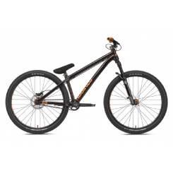 vtt Dirt NS Bikes Movement 1