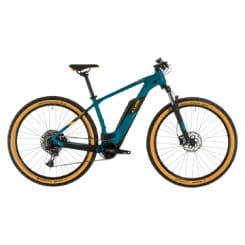 vtt electrique semi rigide cube reaction hybrid pro 500 2020