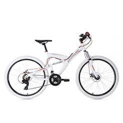 vtt tout_suspendu KS Cycling Topsin