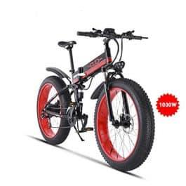 fat bike électrique Gunai E-bike