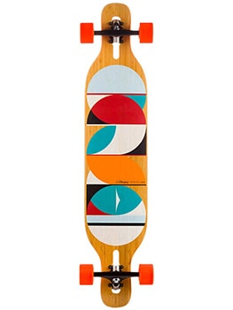 longboard loaded dervish sama