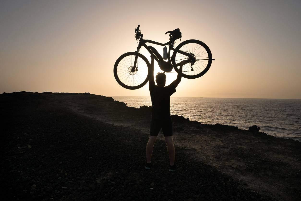 vélo à assistance électrique VAE trek
