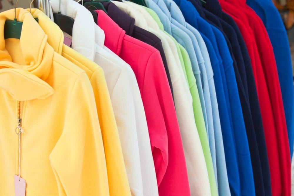 Choix de veste polaire