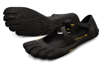 test des vibram five fingers