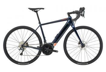 velo cyclotourisme Cannondale Synapse Neo 2