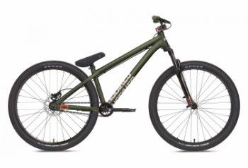 vtt Dirt NS Bikes Movement 3