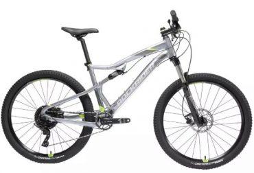 vtt Rockrider ST 900