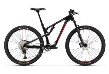 vtt all mountain tout suspendu rocky mountain element carbon 50