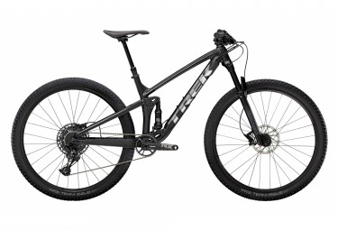 vtt all mountain tout suspendu trek top fuel 8