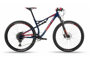 vtt cross country BH Lynx Race Alu 3
