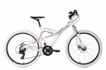 VTT Tout-suspendu KS Cycling Topsin
