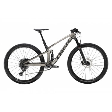 vtt xc tout suspendu Trek top fuel 9.7
